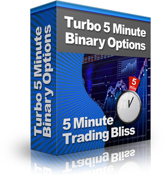 5 minute binary options system